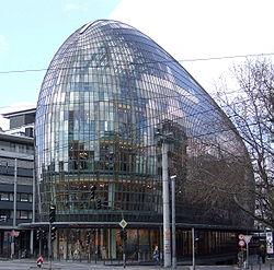 Peek & Cloppenburg* KG, Düsseldorf